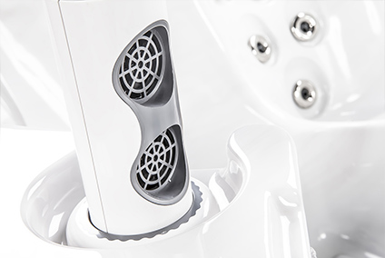 Audio systém WiPod